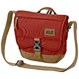 Jack Wolfskin Warwick Ave Hiking Daypacks, Mexican Pepper, One Size
