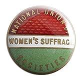 Geek Details National Union Of Women's Suffrage Societies 2.25