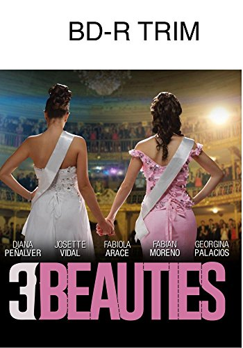 3 Beauties [Blu-ray]