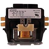 AC Air Conditioner 2 Pole Definite Purpose Contactor 30 FLA 40 A 24 Vac