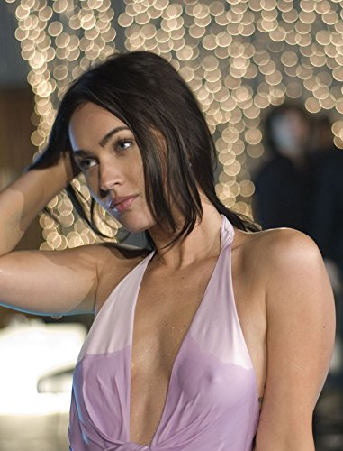 - Baylor Boss Megan Fox 11X17 Poster #RC58