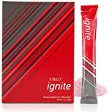 Xalo® Ignite (30ct Box) Xalo Ignite Combines Key Ingredients to Help Your Blood Vessels Relax and Dilate, Optimizing Delivery of Critical Nutrients and Oxygen for Peak Performance of Your Muscles, Tissues, and Organs. Enhanced Oxygen Circulation Allows for Improved Cardiovascular Performance and Focus. Go Further. Perform Better. Be Stronger.