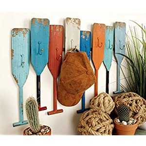 Decorative Oars For Wall