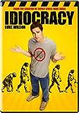 Idiocracy poster thumbnail