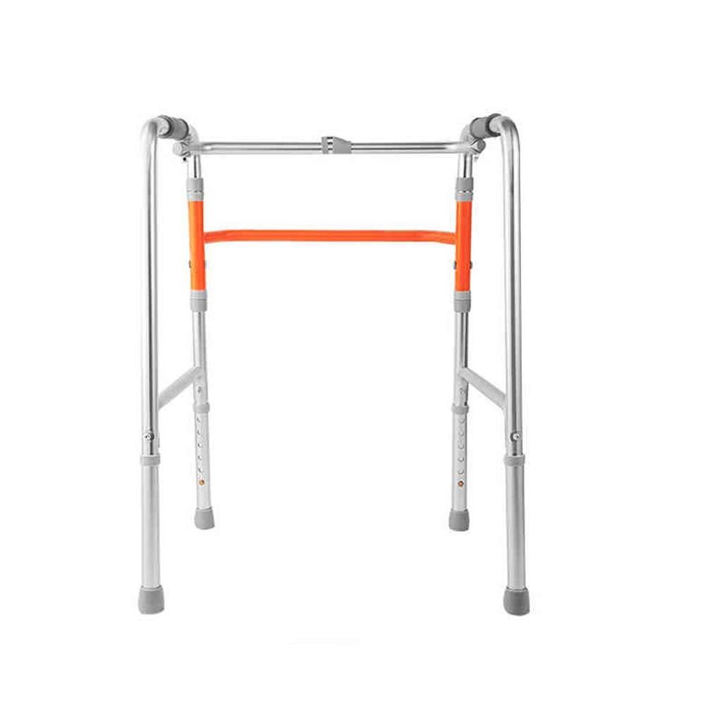 【オープニングセール】 老人のウォーキングフレームアルミ合金調節可能な折りたたみ滑り止めウォーカー B07NSVHB5L B07NSVHB5L, ドラゴンクリスタル:0a68fb85 --- a0267596.xsph.ru