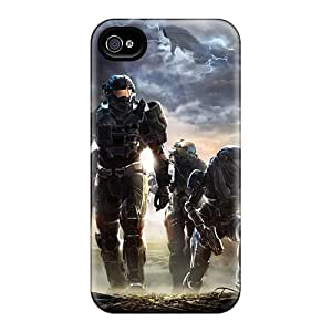 ZXG42914byFx Cases Covers Iphone 6 Protective Cases Halo Reach Hd