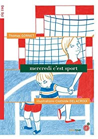 Mercredi c'est sport par Thomas Gornet