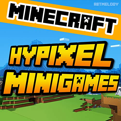 hypixel minigames by abtmelody on amazon music amazon com