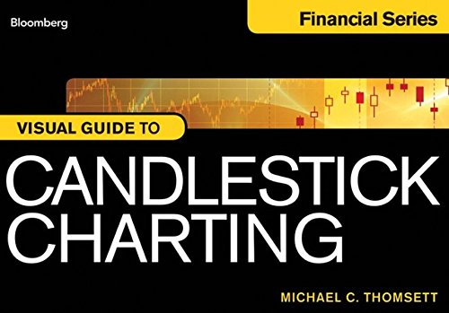 Bloomberg Visual Guide to Candlestick Charting by Bloomberg Press