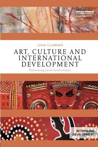 culture and development - 5