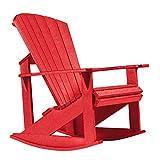 Generations Adirondack Rocking Chair