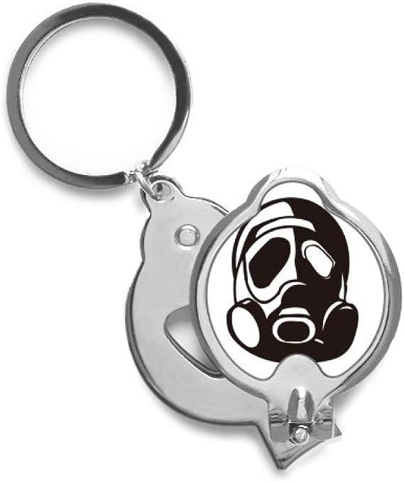 DIYthinker Counter Strike Contaminación Máscara de gas de ...