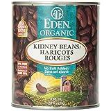 Eden Foods Organic Kidney Beans, 796 ml