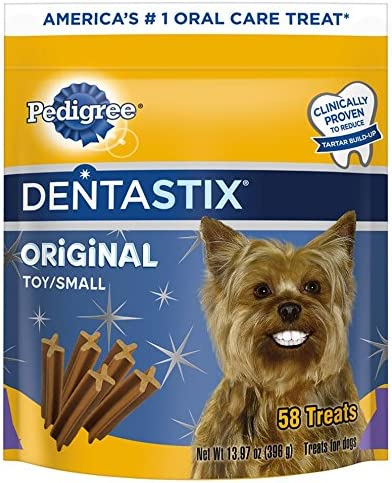 Pedigree Dentastix Dental Dog Treats