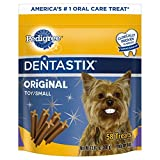Pedigree Dentastix Original Mini Treats For Dogs – 13.97 Oz. 58 Count (Pack Of 4) For Sale