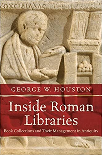 Como Descargar Desde Utorrent Inside Roman Libraries: Book Collections And Their Management In Antiquity Todo Epub