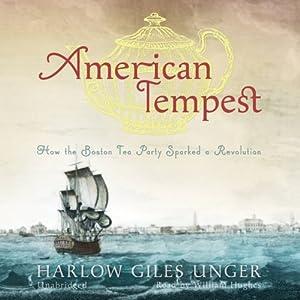 American Tempest Audiobook
