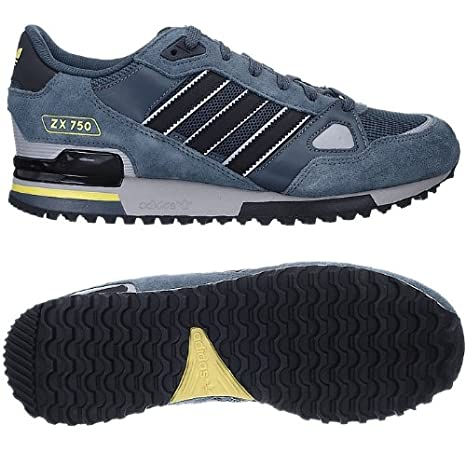 adidas originals zx 750 sneaker uomo