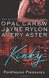 Kinky: An Older Man, Younger Woman Romance (Penthouse Pleasures) (Volume 2)
