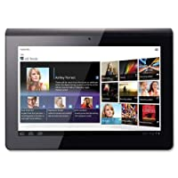 Sony S Wi-Fi Tablet by Sony