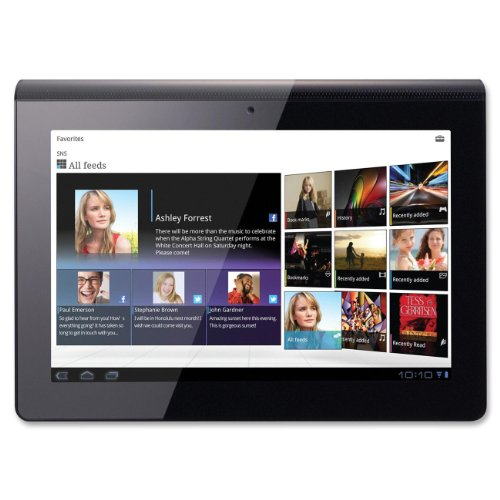 Sony SGPT111US Wi Fi Tablet 16GB product image