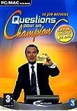 Questions pour un champion 2008 - édition speciale 20 ans