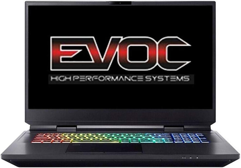 EVOC High Performance Systems X1701J (X170SM-G) 17.3