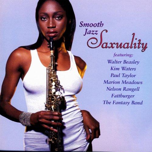 Smooth Jazz Saxuality Various artists