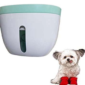 Ultra-Silent Pet Water Fountain, Automatic Cat Water Fountain with Charcoal Filter, LED