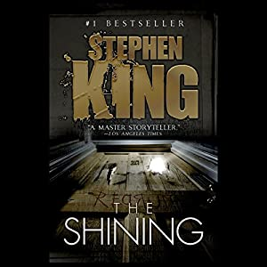 The Shining Audiobook