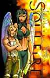 Soulfire Volume 1 Hardcover Exclusive Signed Slipcase Edition