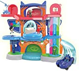 PJ Masks Deluxe Headquarters Playset (Amazon Exclusive)