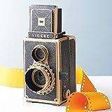 VIDERE: DIY Pinhole Camera Kit