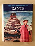 Front cover for the book The Life and Times of Dante by Maria Luisa Rizzatti