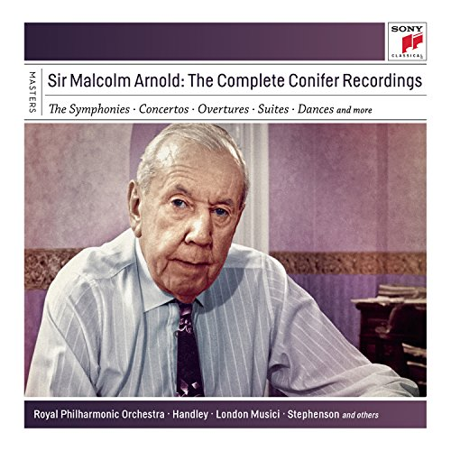 The 10 best malcolm arnold