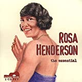 Essential by Rosa Henderson