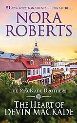 The Heart of Devin MacKade (MacKade Brothers)