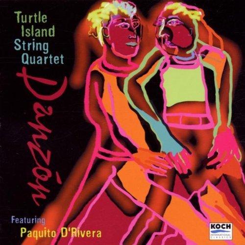 Danz??n by Turtle Island String Quartet (2002-01-22) ()