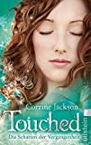 download ebook touched: die schatten der vergangenheit (sense thieves, #2) pdf epub