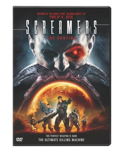 DVD : Screamers: The Hunting (Subtitled, Dubbed, Dolby, AC-3, Widescreen)