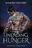 Unending Hunger (Ra's Chosen Book 3)