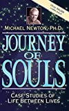 Book cover image for Journey of Souls: Case Studies of Life Between Lives