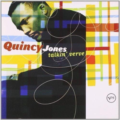 Talkin Verve by Quincy Jones (2004-03-10)