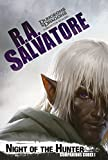 Book cover from Night of the Hunter: Companions Codex, I (Forgotten Realms: Companions Codex) by R. A. Salvatore