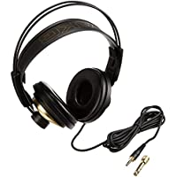 AKG Pro Audio K121 Channel Studio Headphones