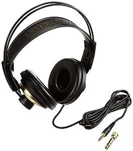 AKG K 121 STUDIO - Auriculares para DJ (tipo abierto)