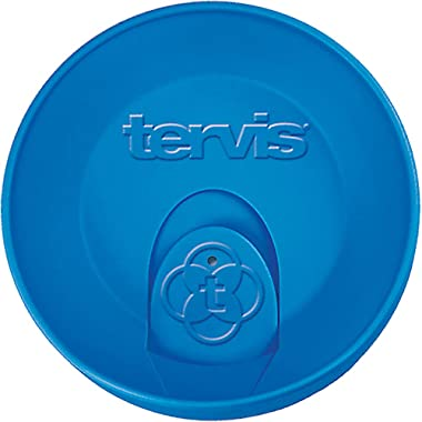 Tervis Travel Lid, 16 oz, Blue