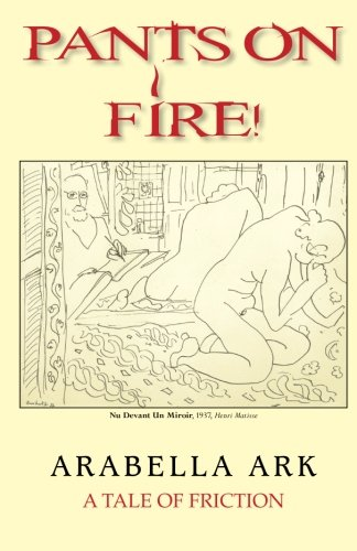 Pants On Fire!: A Tale of Friction PDF
