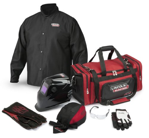 Lincoln Electric Traditional Welding Ready pak product image