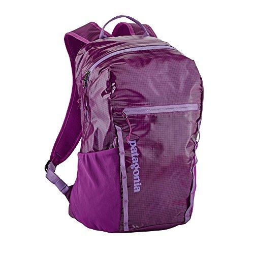 Patagonia Lightweight Black Hole Backpack 26L (Ikat Purple)